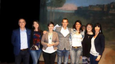 Premio 8 marzo: l'Istituto Benedetto Bonfigli partecipa con grande entusiasmo. Le classi vincitrici 7