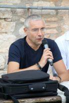"""""""La squadra che arrivò a Wembley"""": al Corciano Festival il calcio diventa letteratura 7"""