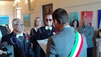 Unioni civili, a Corciano le prime nozze gay dell'Umbria 4