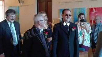 cirinnamoreremo gay legge cirinnà nozze nozze gay unioni civili corciano-centro cronaca