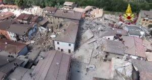 amatrice norcia sisma terremoto glocal