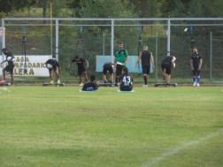 """Un campione del mondo a Ellera: Materazzi e il """"suo"""" Chennaiyin si allenano allo stadio """"Fioroni"""" 16"""
