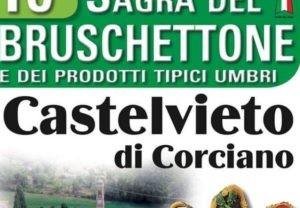 bruschettone