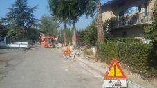Il piano marciapiedi sbarca a Strozzacapponi, interessate via Rattazzi e via Ciro Menotti 3