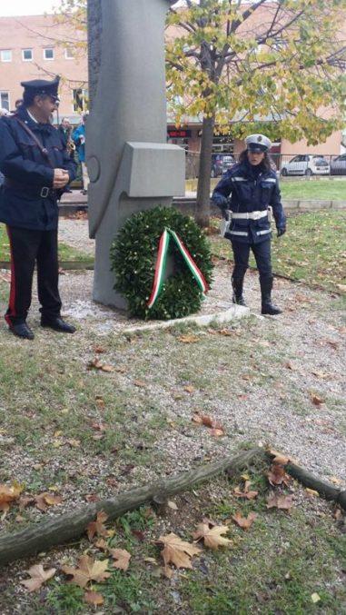 A Corciano commemorato il tredicesimo anniversario della strage di Nassirya 3