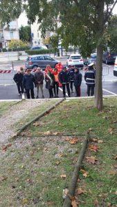 A Corciano commemorato il tredicesimo anniversario della strage di Nassirya 2