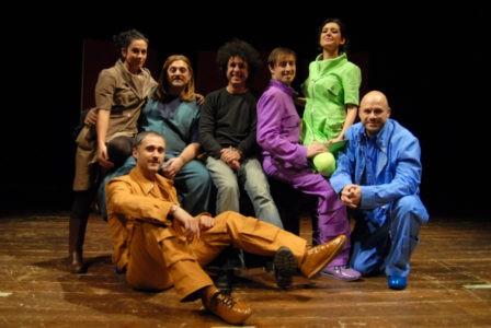 filarmonica improvvisazione spettacolo lo strano mondo di lorenz teatro voci e progetti di perugia corciano-centro eventiecultura