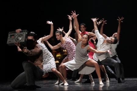 aterballetto cucinelli danza solomeo spettacolo corciano-centro solomeo