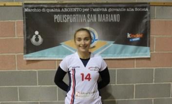 La Graficonsul San Mariano non fa sconti a Gubbio
