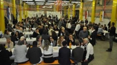 Solidarietà per i terremotati: tutto esaurito all'evento organizzato con i ragazzi down di Corciano e Perugia 1