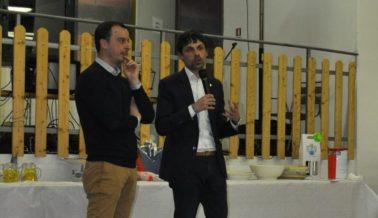 Solidarietà per i terremotati: tutto esaurito all'evento organizzato con i ragazzi down di Corciano e Perugia 3