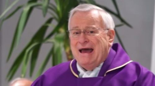 cardinale chiesa diocesi papa francesco perugia religione vescovo glocal