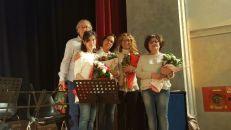 Scuola, saggi di fine anno per gli alunni dell'Istituto Bonfigli 2