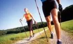 Nordic Walking: parte il corso organizzato dalla proloco di San Mariano