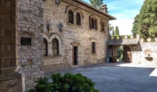 architettura cultura storia villa pignattelli visita cronaca ellera-chiugiana eventiecultura