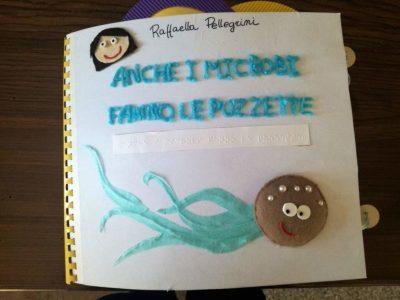 Microbi Puzzette Editoria tattile