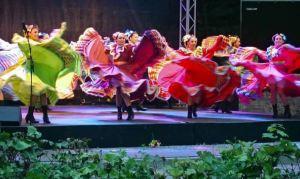 Festival Villa Solomei 2017