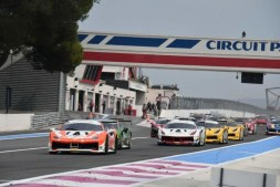 Ferrari Challenge, ancora successi per le umbre della CDP-De Poi 3