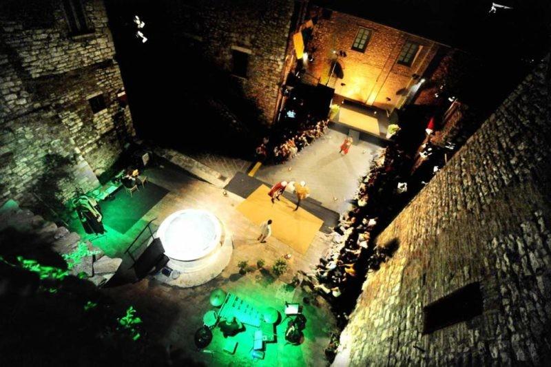 Ferragosto al Corciano Festival, tutti gli appuntamenti delle prossime 48 ore