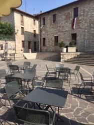 """""""Città fantasma durante il festival"""", il consigliere Luca Merli fa il suo bilancio dell'Agosto Corcianese 2"""