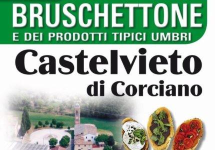 bruschettone casadei castelvieto gastronomia musica sagra castelvieto