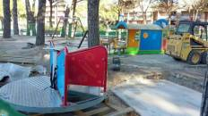 """""""Parco delle Fate"""", a Corciano l'inaugurazione del primo parco inclusivo dell'Umbria 2"""