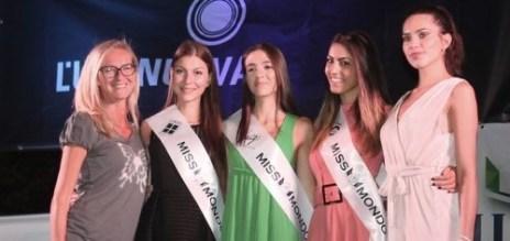 audiosfera bellezza concorso ellera ellerando festa miss mondo musica ellera-chiugiana