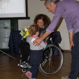 L'Associazione L'Abbraccio compie un anno: grande festa in nome della solidarietà 16