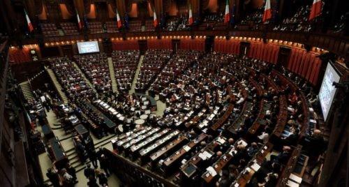 mense parlamento project financing scuola politica