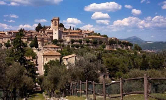 Art Bonus in Umbria, cittadini mecenati: raccolti 650.000 euro