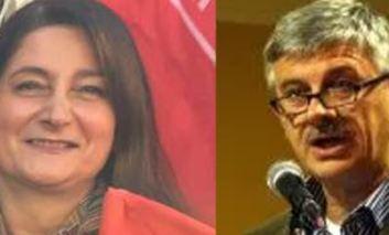 A Corciano la sinistra si unisce: i consiglieri Boccio e Taborchi sulla scia di Anna Falcone e Tomaso Montanari