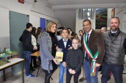 La Presidente Marini alla riconsegna delle scuole corcianesi dopo i lavori costati oltre 410 mila euro 14