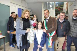 La Presidente Marini alla riconsegna delle scuole corcianesi dopo i lavori costati oltre 410 mila euro 15