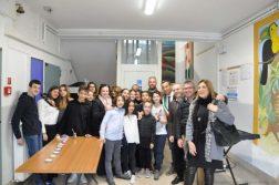 La Presidente Marini alla riconsegna delle scuole corcianesi dopo i lavori costati oltre 410 mila euro 16