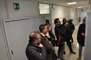 La Presidente Marini alla riconsegna delle scuole corcianesi dopo i lavori costati oltre 410 mila euro 7