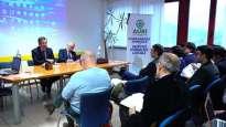 Idrico e rifiuti: conferenza annuale dell'AURI all'insegna della trasparenza 6