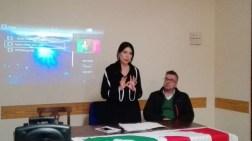 """Nadia Ginetti si ricandida al Parlamento: """"Ringrazio l'Unione Comunale del PD di Corciano per il sostegno"""" 2"""