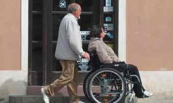 """Disabili: per il Fondo """"Dopo di noi"""" all'Umbria 2 milioni di euro dal Ministero"""