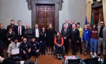 Nominati gli Ambasciatori dell'Umbria per meriti sportivi: c'è anche Jenny Narcisi