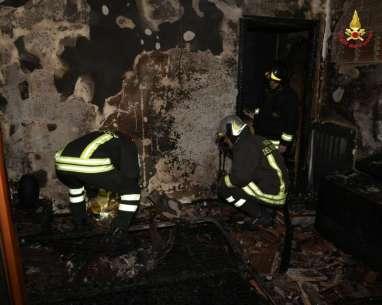 incendio palazzina ellera (5)