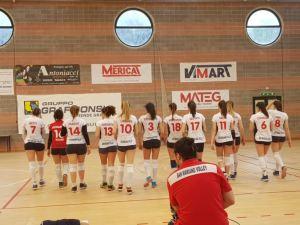 San Mariano Volley