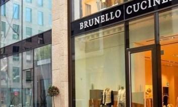 Brunello Cucinelli, approvato il bilancio di esercizio 2018: utile di Euro 52,1 milioni