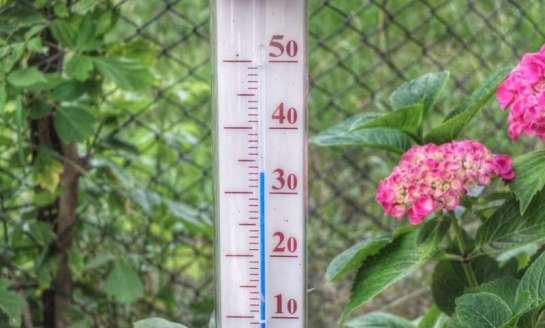L'estate ad aprile: Corciano fra i comuni più caldi nel fine settimana
