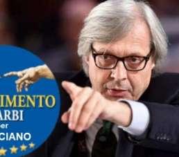 Elezioni comunali: a Corciano arriva Sgarbi per sostenere Franco Testi
