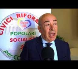 Elezioni comunali: le interviste dei Civici Riformisti Socialisti e Popolari per Betti Sindaco