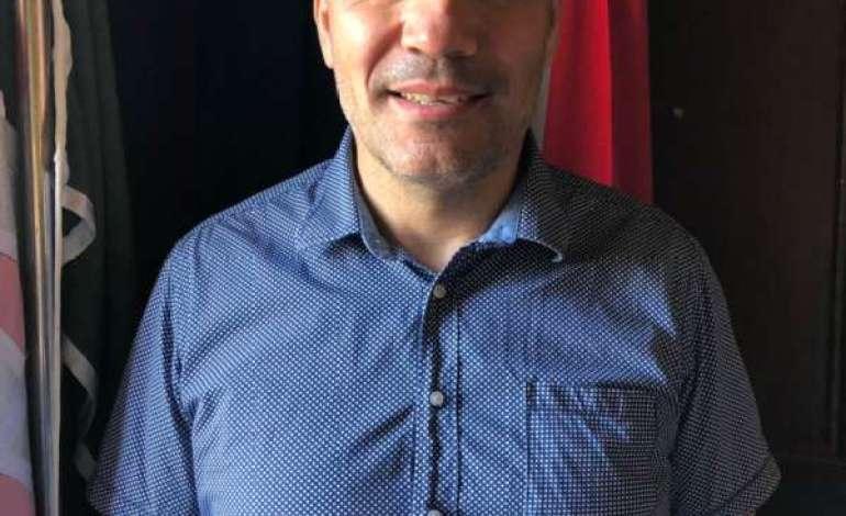 Fabrizio Vitalesta Pietraccini (PD)