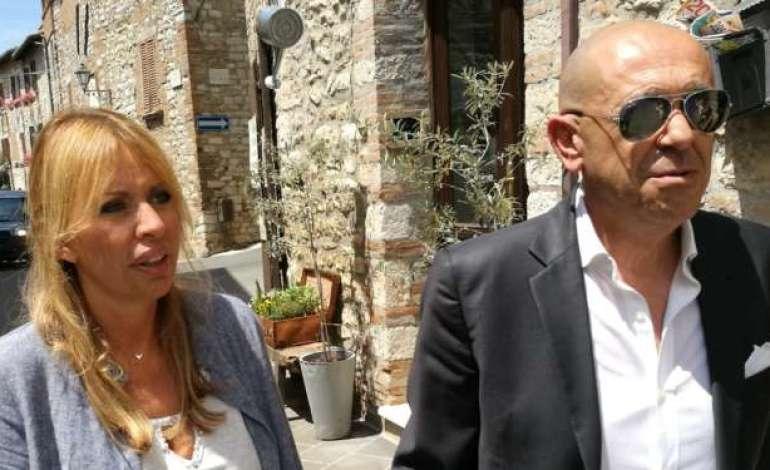 alessandra mussolini elezioni comunali forza italia politica