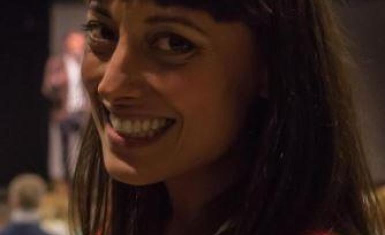 Arianna Fiandrini (Betti Sindaco)