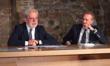 Festa del Socio per BCC Umbria fra arte, gastronomia e spettacolo: ospite Teo Teocoli