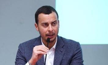 """Avanzata della Turchia in Siria, il sindaco Betti: """"Nessuno può restare a guardare"""""""